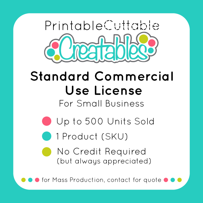 Extended Commercial License 2018