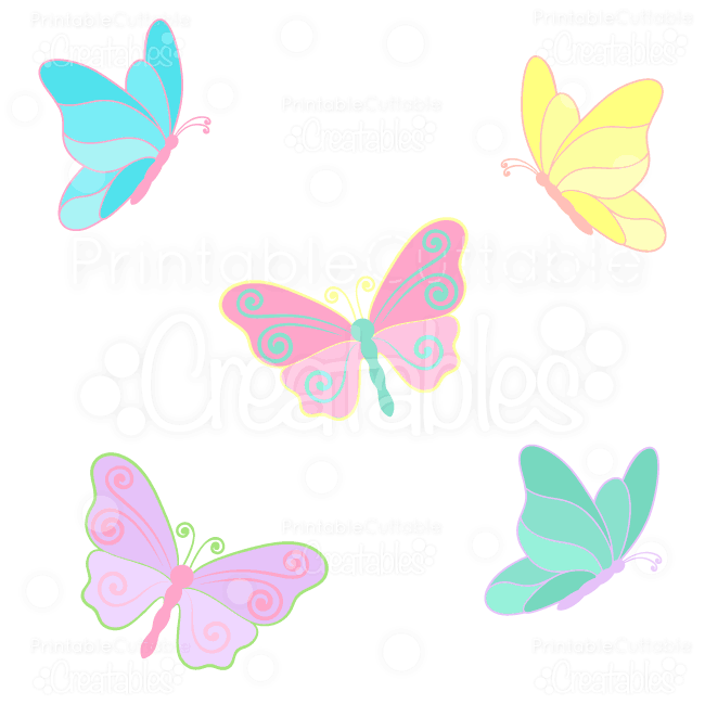 E012-Spring-Butterflies-SVG-cut-file