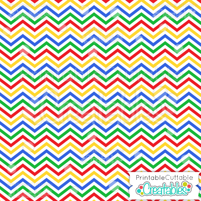 chevron print wallpaper border