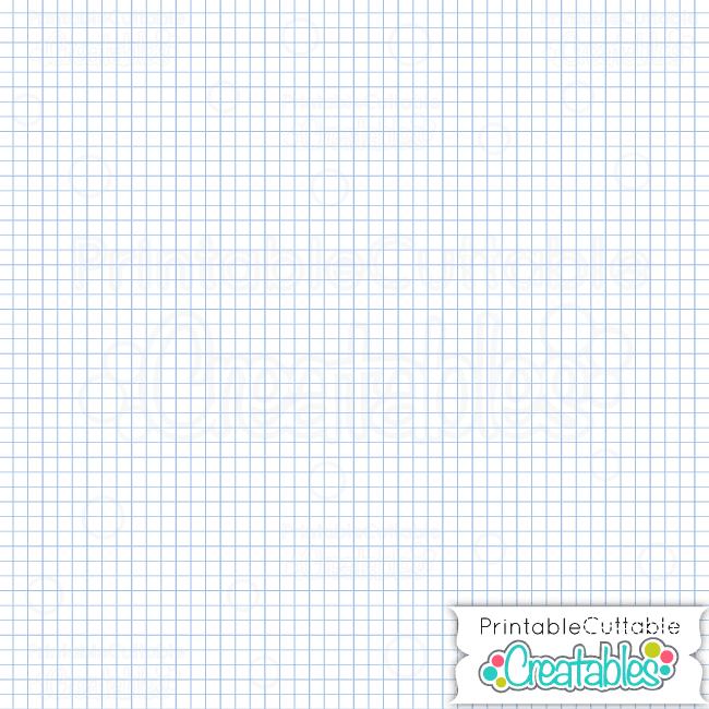 school notebook free digital paper pack
