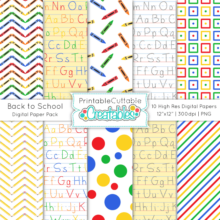 back-to-school-digital-paper-pack