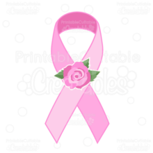 Rose-Breast-Cancer-Ribbon-SVG-cutting-file