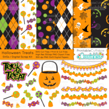Halloween-Treats-Digital-Cut-Files--Scrap-Kit