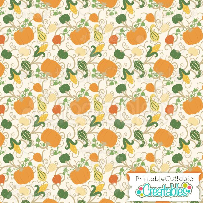 06-Autumn-Harvest-Pattern-Printable-Paper