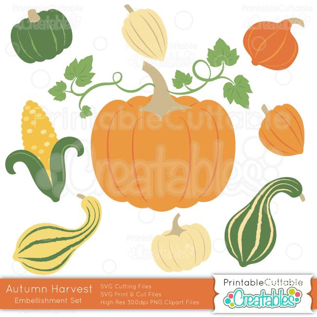 Autumn-Harvest-SVG-cutting-files