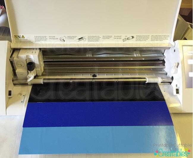 8 load cutting mat