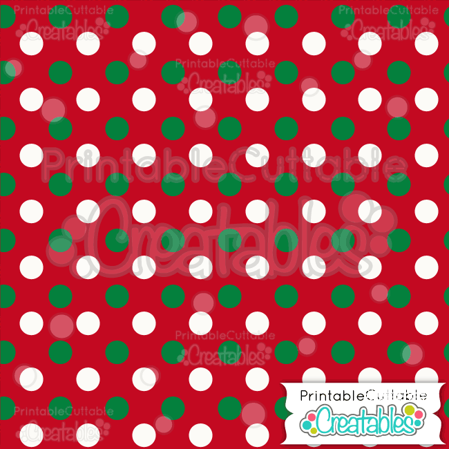 01-Large-Red-Christmas-Dots-Free-Digital-Paper-Pack