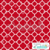 02-Red-Christmas-Quatrefoil-Patterns