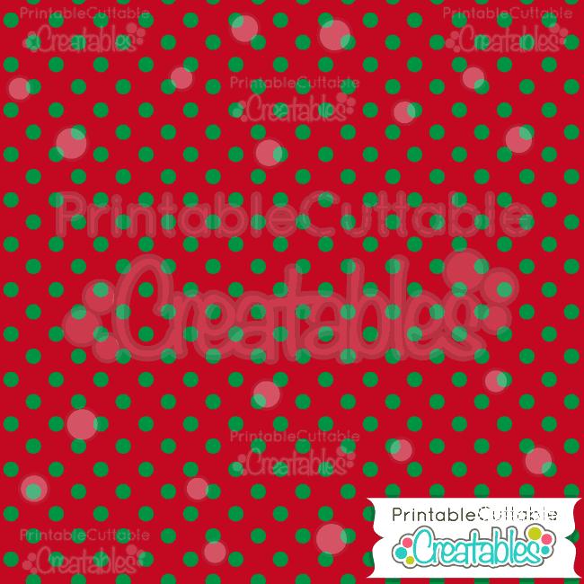 04-Red-Christmas-Polka-Dots-Free-Digital-Paper-Pack