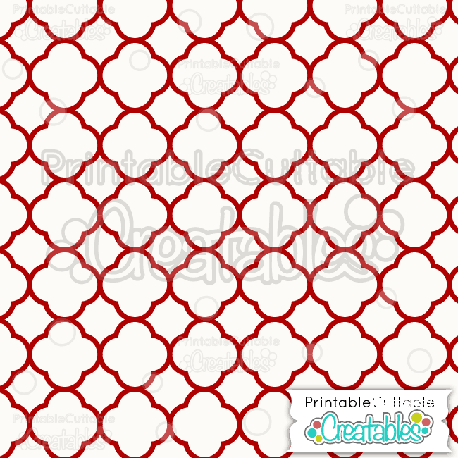 08-Red-Christmas-Quatrefoil-Digital-Paper
