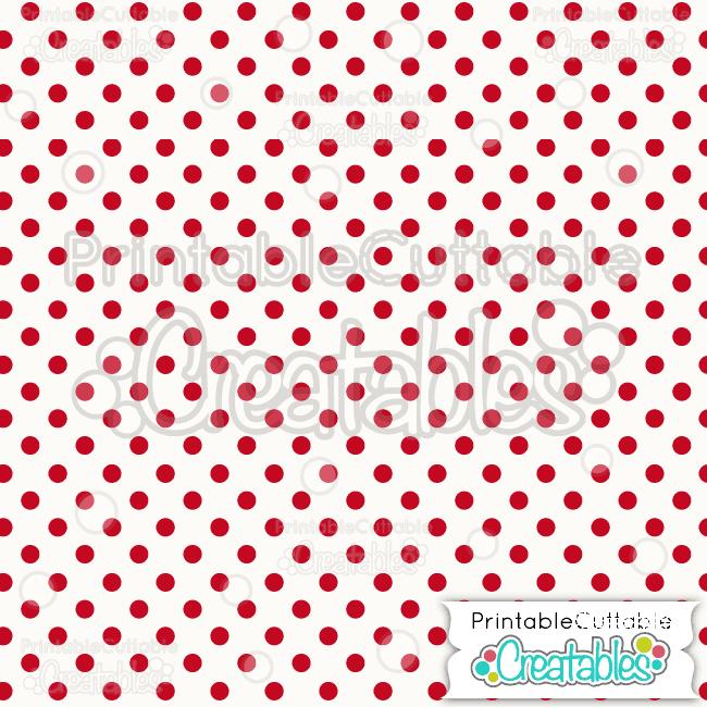 10-Red-Polka-Dots-Free-Digital-Paper