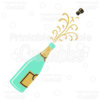 Champagne-Popping-SVG-Cutting-File