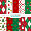 Merry-Christmas-Digital-Paper-Pack