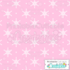 03-Winter-Pink-Snowflake-Pattern