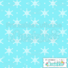 05-Ice-Blue-Winter-Snowflake-Pattern
