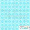 17-Ice-Blue-Snowflake-Quatrefoil-Pattern