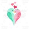 Love-Birds-Clipart-SVG-Cut-Files