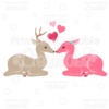 Deer-in-Love-SVG-Cut-File-clipart