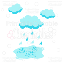 Rainy-Day-Puddle-Clipart-SVG-Cut-Files