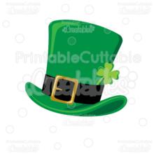 St-Patricks-Day-Leprechaun-Hat-SVG-cut-file-clipart