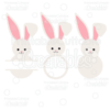 Whole-Split-Monogram-Easter-Bunny-Free-SVG-Cut-File-Clipart