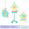 Pretty-Birdhouse-SVG-Cut-Files-Clipart-Set