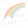 Spring-Rainbow-Free-SVG-Cutting-File-Clipart