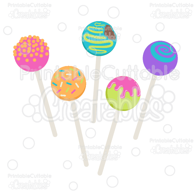 Birthday-Cake-Pops-SVG-Cut-Files-Clipart