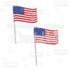 American-Flags-SVG-Cut-Files-Clipart