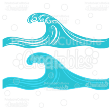 Swirly-Ocean-Wave-SVG-Cut-File-Border-Clipart