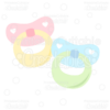 Baby-Pacifiers-SVG-cuts-clipart