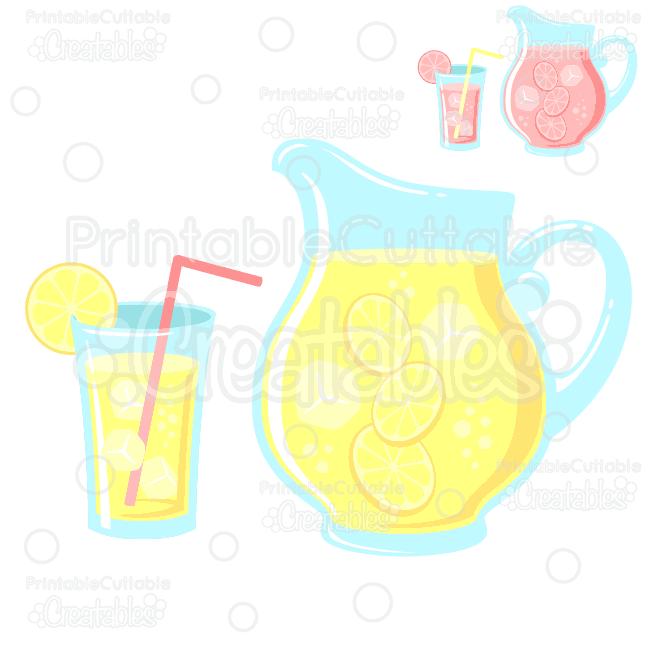 Lemonade-SVG-Cutting-File-Clipart