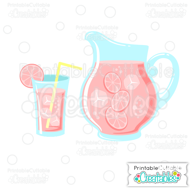 Pink-Lemonade-SVG-Cutting-File-Clipart