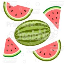 Summer-Watermelon-SVG-Cutting-File-Clipart