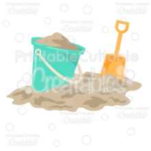 Sand-Bucket-n-Shovel-SVG-Cut-File-Clipart
