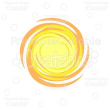 Hot-Summer-Sun-SVG-Cut-File-Clipart