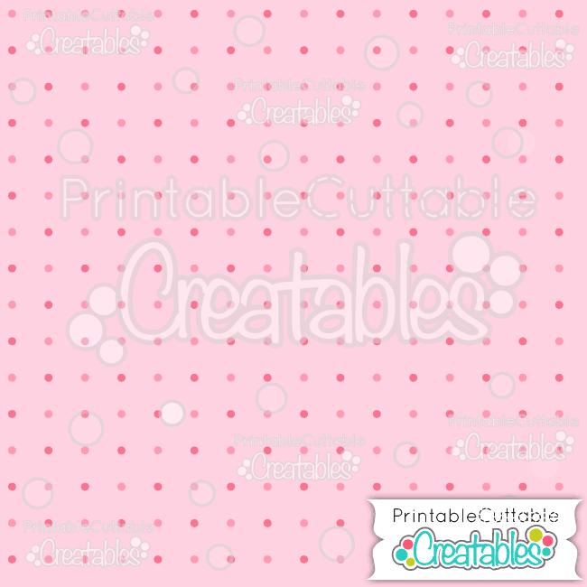 03 Multi Pink Mini Polka Dots Free Seamless Patterns Digital Paper preview