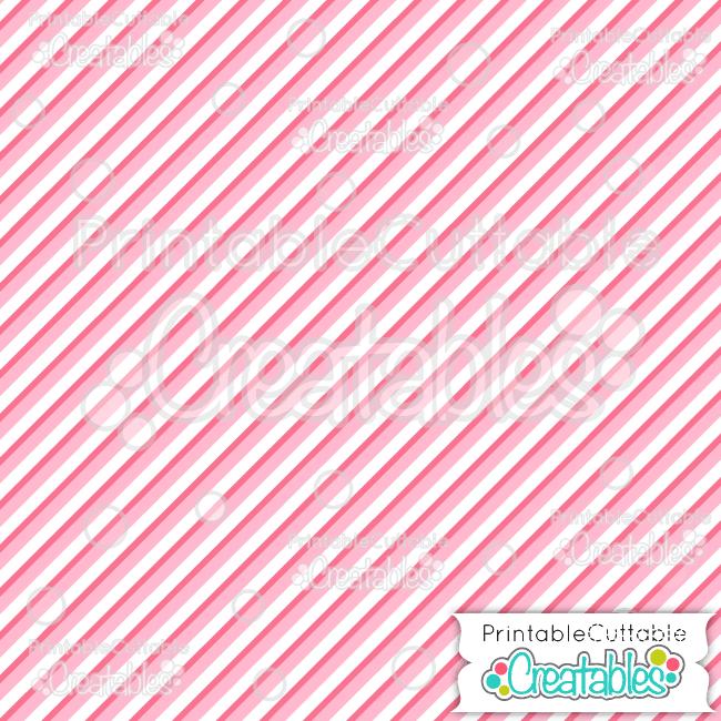 08 Multi Pink Diagonal Stripe Free Seamless Patterns Digital Paper preview