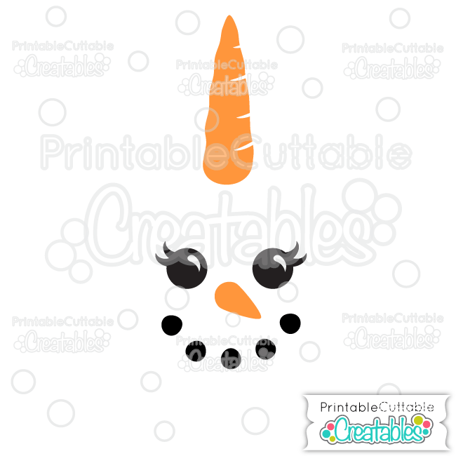 This is a graphic of Effortless Printable Snowman Face