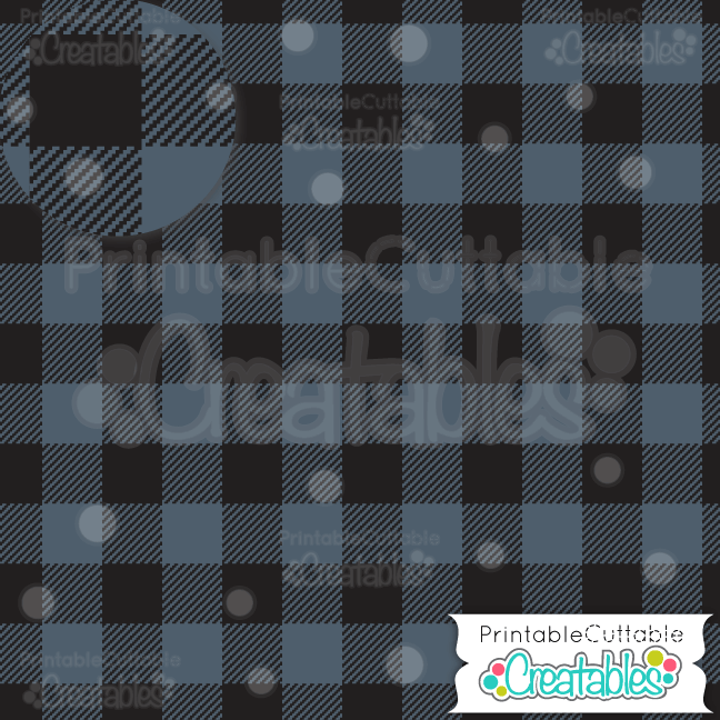 Buffalo Check digital seamless pattern fills
