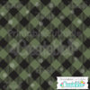 Diagonal Buffalo Check Printable scrapbook paper