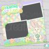 Single-Line-SVG-Easter-Bunny-Foil-Quill-Design