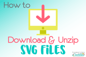 How to Download SVG Files