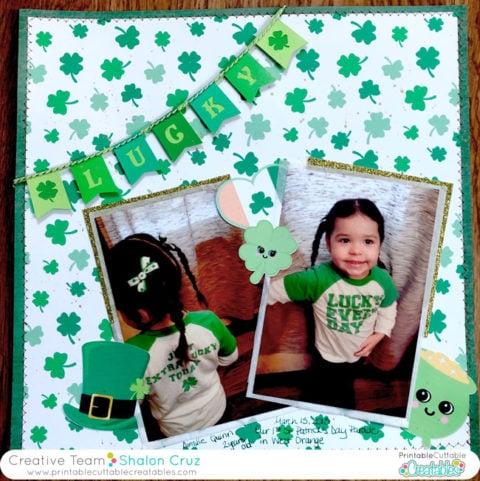 St-Patricks-Day-Scrapbook-Layout-Inspiration