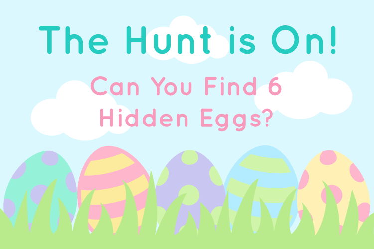 Egg Hunt Blog