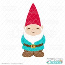 Girl Gnome svg Gnome Cut File svg Gnome Tshirt Women Garden Gnome svg Female Gnome svg Gnome Tshirt Cute Gnome svg Woman Gnome Svg