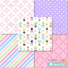 Princess Seamless Patterns