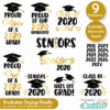 Graduation Sayings SVG Bundle