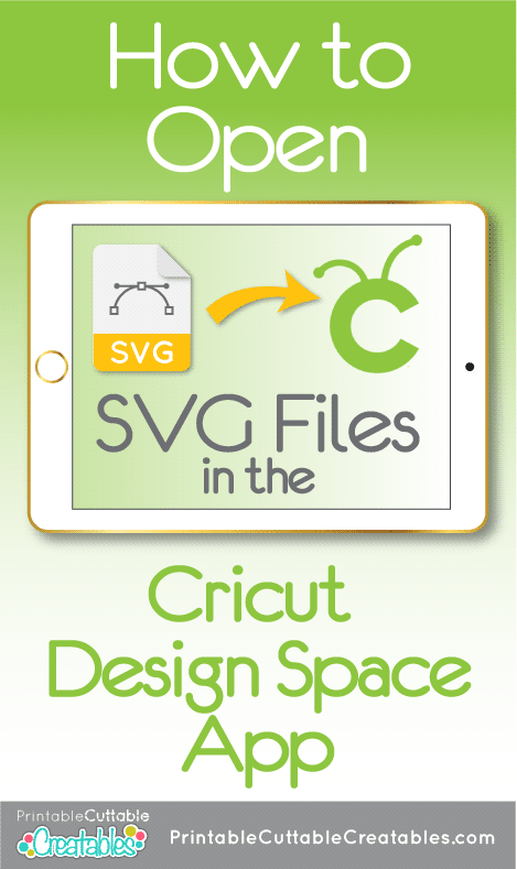 How to Upload SVG Files to Cricut Design Space App