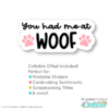 Cat / Dog Lover Free SVG Files